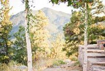 Caitlin's Mountain Wedding
