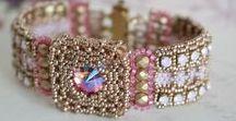 Trinkets Beaded Jewelry