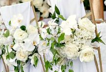 Wedding Decor / Ideas and inspiration for wedding decor and design