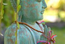 perfect peace......