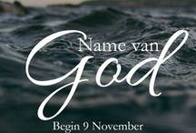 LiefGodGrootliks {LLG} Name van God / Bible Studies