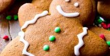 HOLIDAY BAKING / Best Holiday recipes!  Share your favorite baking recipes for Halloween, Thanksgiving, Christmas, New Year's Day, Valentine's Day, Easter...