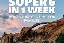 Utah Trip Itineraries / Local tips. Hidden treasures. Must-sees. Basically, how to make your Utah vacation, even more epic... Without all of the work. Score.