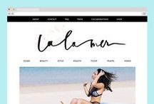 Web Design - Minimalista