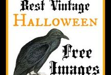 Halloween / Curated list of the best Halloween craft and diy ideas and tutorials!