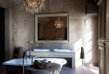 The Bath / by Meredyth Gravely Owen