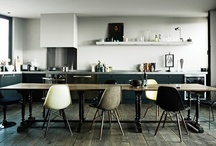 Kitchen & Co. / by Meredyth Gravely Owen