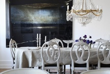 Designed For Dining / by Meredyth Gravely Owen
