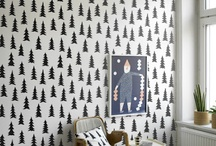 kids rooms  / by Sue Huey