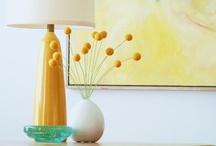 Home Decor / by Laura Yaklin
