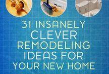 Home: Improvement/ Maintenance