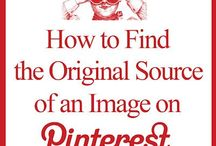 Blogging & Social Media Stuff / The best tips and articles about Blogging and Social Media, including Pinterest Tips, Facebook tips, how to grow a Blog and more.  / by Karen - The Graphics Fairy