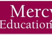 Mercy Education / Sisters of Mercy have established and worked in schools all around the world. Find news and information on our Mercy schools here.