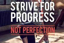 health/fitness/body / by Sara Tribioli