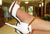 Shoe obsession / by Sherry James