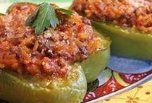 Dinner (Main Dish) / (MAIN DISHES),