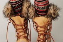 My Style (Fall/Winter) / All though I can't wear ALL of these fashions, I just love them....love clothes, shoes, purses, jewelry etc...