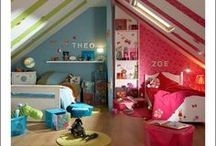 Home: Shared Space / by Shellie Person