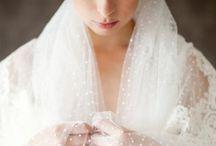 Mariage / by Gwendolyn Skinner