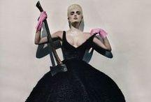 De couleur noire / by Gwendolyn Skinner