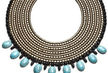 Bijouterie / Jewelry and Accessories / by Meredyth Gravely Owen