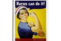 Nursing school / by Sara Tribioli