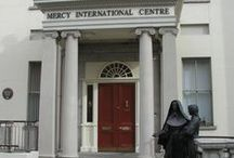 Who We Are / We take a look at the deep historical roots that Mercy has; from conception in Dublin, Ireland to where we are today!