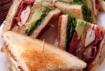 (Sandwiches/Wraps) /