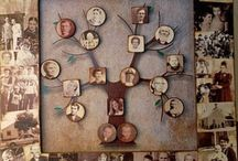 Family Tree/ Geneology / by Shellie