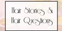 Hair Stories & Hair Questions / These ladies (and gentlemen) have shared their hair stories with our readers. They don't all have long flowing  tresses, some do, but one thing they share is finally a clear knowledge of what it takes to grow black hair long and healthy. Find out their secrets. You can share your own hair story here: https://blackhairinformation.com/connect-with-us/share-your-story/ And you can ask hair questions here https://blackhairinformation.com/forums/