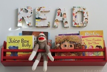 Books for Kids / by Shellie Person