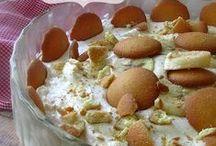 Trifles, Tiramisus & Truffles / More delicious desserts.....Mmmmmmm