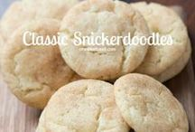 """Simply """"Snickerdoodle"""""""