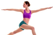 Healthy: Back/Yoga