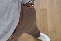 Men's clothes / Men's fashion