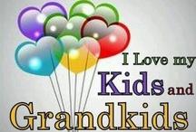 Grandma/Nana's House / Ideas, tips, advice & cute things....