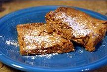 Brownies, Bars, & Bites