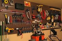 Garage/WorkShop/Man Cave /  Storage.....