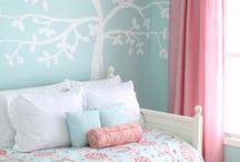 Lovely Bedrooms / by Karen - The Graphics Fairy