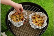 (BBQ,Grill,Camping,Dutch Oven) / Outdoor Grilling & Chillin & Dutch Oven Cookin'