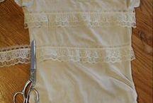Simple Sewing Stuff / by Kismet D