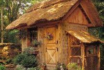 Backyard Sheds/Guest Houses