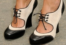 Shoes / by Jamie Meilstrup