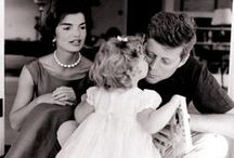Camelot (The Kennedy Family) / The Kennedys / by Duena DeSiner