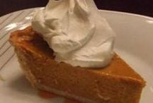 """Pure """"Pumpkin"""" Bliss.... / After pinning all these Iv decieded that I need to make these all year long.... Not just for Thanksgiving anymore"""