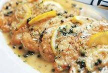 Dinner (Chicken/Poultry)