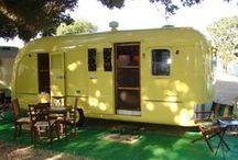 cozy caravans