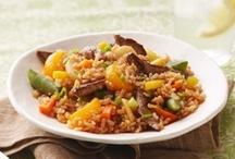 WW Beef/Seafood Recipes