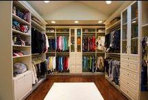 Indoor (Closet Space)