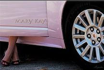 Mary Kay / Start something beautiful with Mary Kay!  www.marykay.com/dmulhern / by Delisa Nash